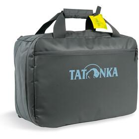 Tatonka Flight Barrel Rejsetaske, grå